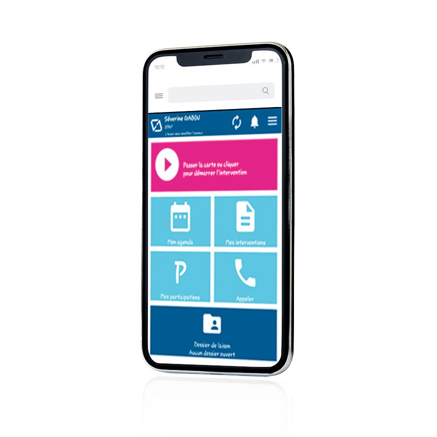 L'application Asapro facilite la télégestion mobile