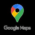logo google maps partenaire hippocad