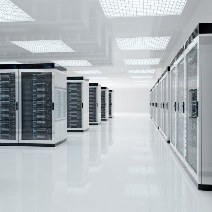 Toutes les données transitant via notre plateforme d'intermédiation sont sécurisées